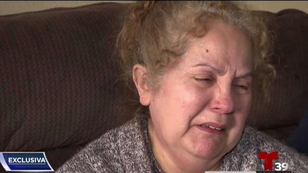 [TLMD - Dallas] Richardson: habla la madre de víctima en tiroteo