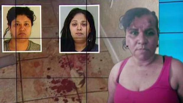 """[TLMD - Dallas] Rompe el silencio presunta víctima de """"Lady Frijoles"""""""