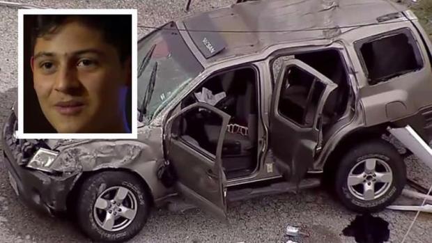 Rompe el silencio sobreviviente de mortal accidente en Dallas