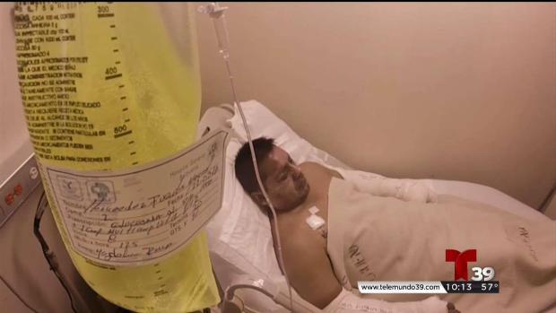 Terremoto en México: Salvando Vidas