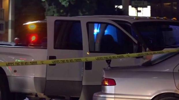 [TLMD - Dallas] Se entrega oficial de Farmers Branch tras ser acusado de homicidio