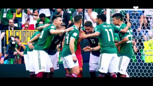 [World Cup 2018 PUBLISHED] La tarde que México nunca olvidará