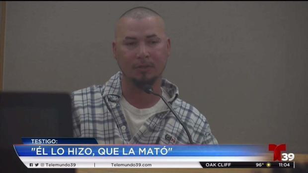 [TLMD - Dallas] Segundo día de juicio por la muerte de Marisol Espinosa