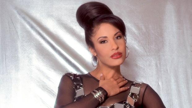 Ella es la actriz que interpretará a Selena en la serie de Telemundo