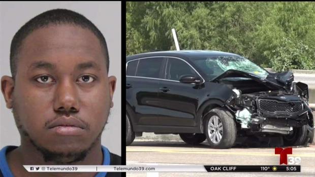 [TLMD - Dallas] Sospechoso de matar a policía pagó fianza