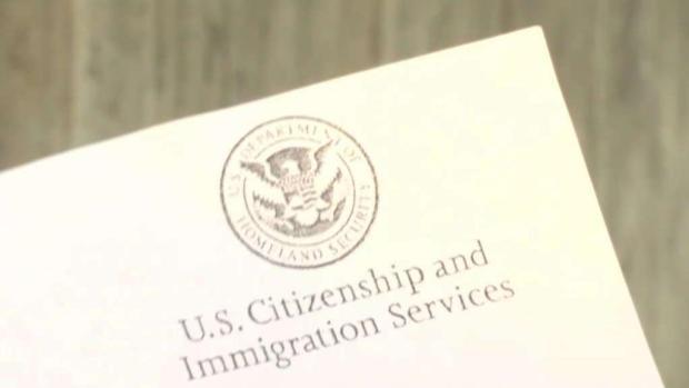 [TLMD - Dallas] Aparece en Dallas supuesto mensaje del servicio de inmigración