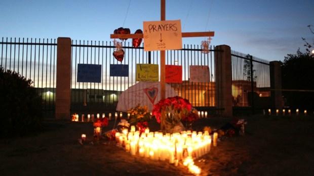 En fotos: las víctimas fatales del tiroteo en San Bernardino