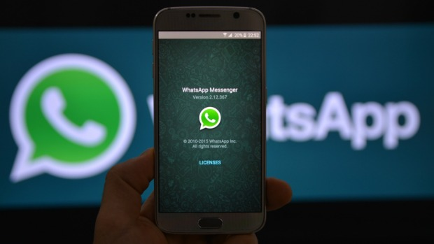 El peligro oculto del WhatsApp sobre cómo tratar el cáncer