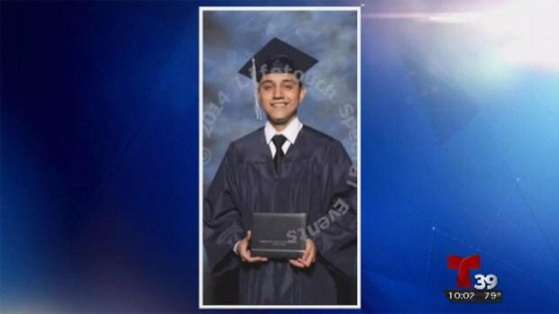 Adrian Victor Torres, presunto asesino de Janeera Gonzalez