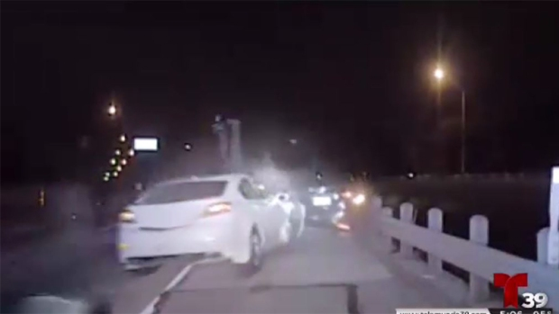 I-30, segunda autopista más peligrosa en Texas