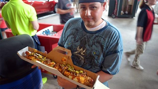 Texas Rangers: Sinónimo de buen béisbol y deliciosa comida