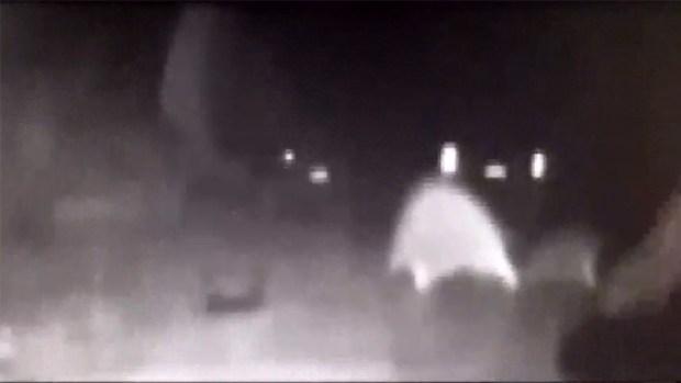 ¿Fantasma en Oak Cliff?