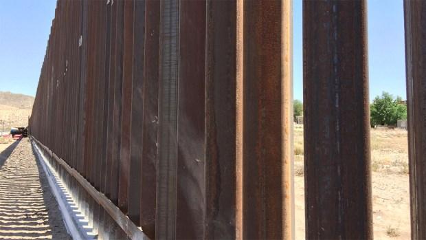 Al Filo del Muro: Anatomía de la frontera