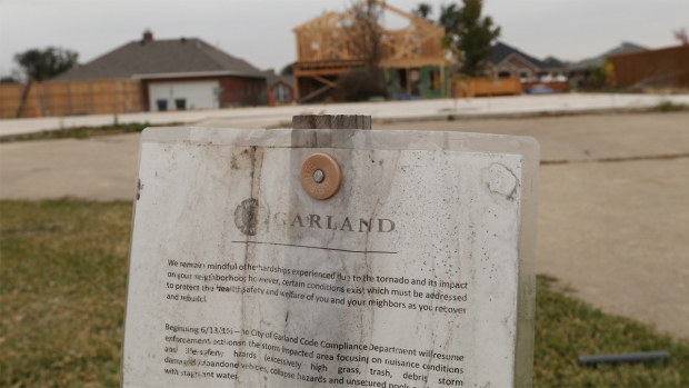 Tornados: Un año después Parte 4