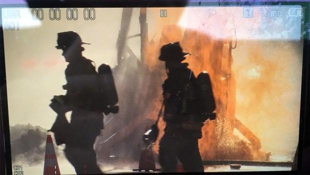 [TLMD - Dallas] Varios heridos tras incendio en Arlington
