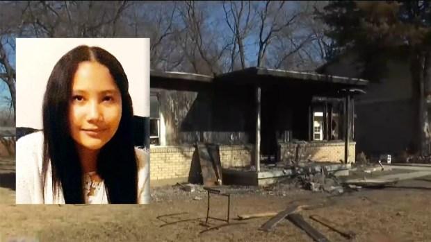Adolescente muere luego de incendio, pero salva vidas