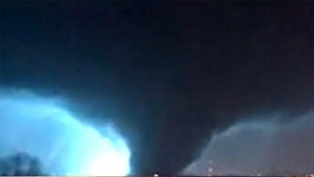 [TLMD - Dallas] Tornados, fuerza letal