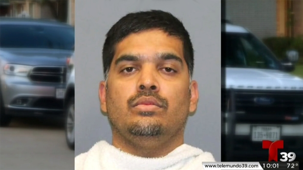Padre de niña desaparecida se entregó a la policía