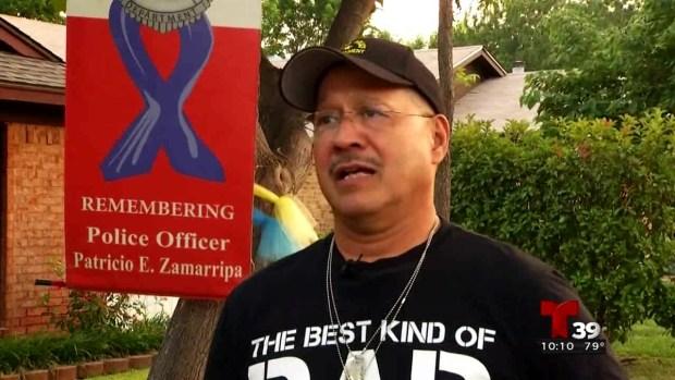 Alcalde de Dallas no es invitado a memorial de policias