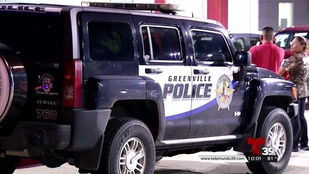 Tiroteo en Greenville deja tres muertos