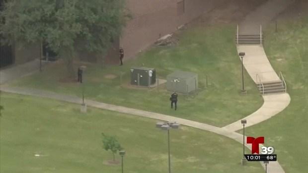 Consternación tras muerte de joven estudiante de North Lake College