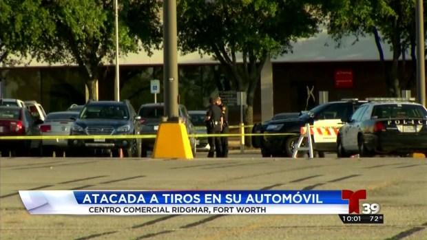 Asesinan a una mujer en Ridgmar Mall en Fort Worth