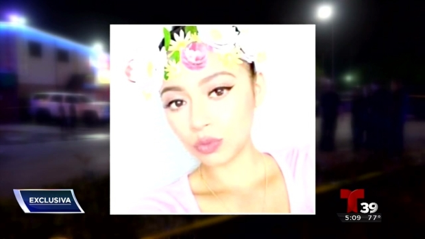 Habla madre de víctima mortal de una balacera en Dallas