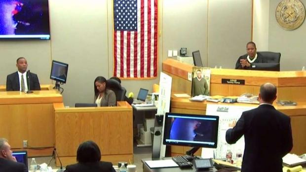 [TLMD - Dallas] Tercer día: Nuevas declaraciones en juicio contra Amber Guyger