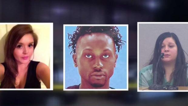 [TLMD - Dallas] Tercer día de juicio por el asesinato de Kendra Hatcher