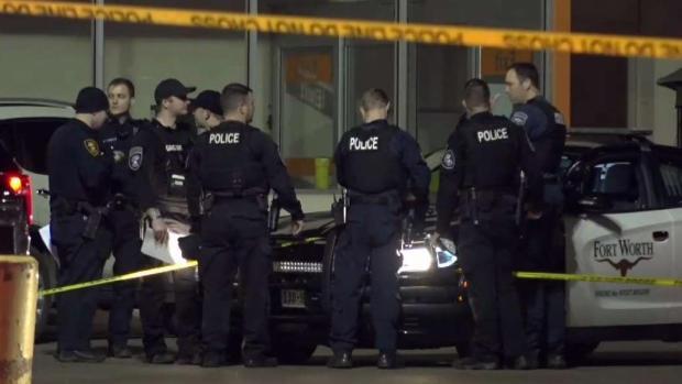 [TLMD - Dallas] Tiroteo en Fort Worth deja dos muertos