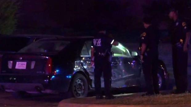 [TLMD - Dallas] Tiroteo en Oak Cliff deja tres jóvenes heridos
