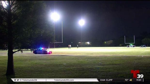 [TLMD - Dallas] Tiroteo en un partido deja 5 heridos en Dallas