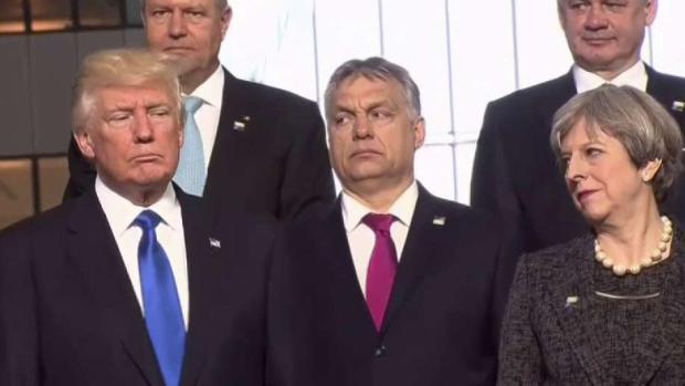 Bajo la lupa: investigan al yerno de Trump