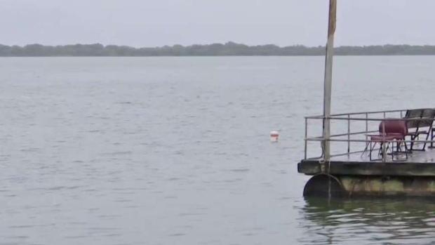 [TLMD - Dallas] Vigilan nivel del Lago Lewisville