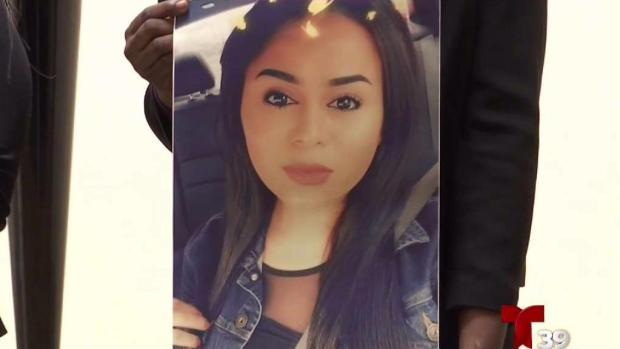 [TLMD - Dallas] Vigilia por mujer transgénero asesinada en Dallas