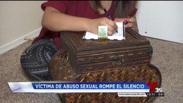 [TLMD - Dallas] Violada por sus propios primos en Denton