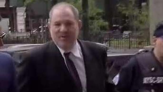 Weinstein llega a un acuerdo con acusadoras