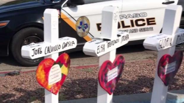 [TLMD - Dallas] Ya son 21 muertos en El Paso
