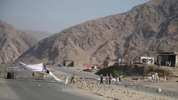 Afganistán sangrienta: otro atentado suicida siembra la muerte