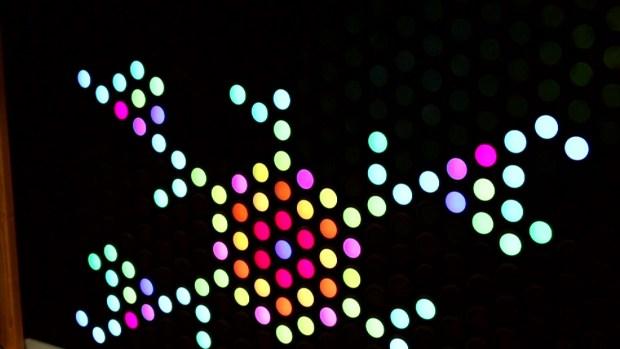 [TLMD - LV] Nueva atracción innovadora brillará en el Strip durante temporada navideña