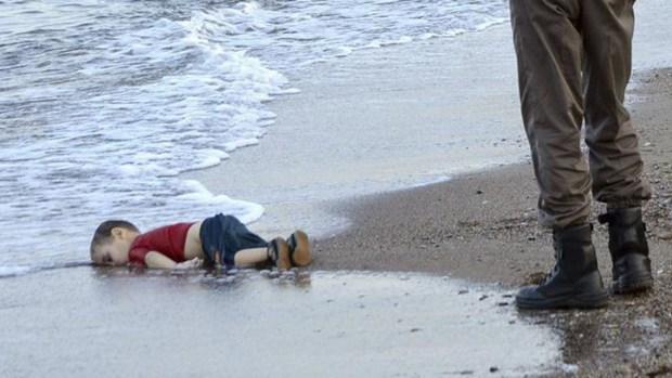 Crisis por refugiados en Europa: lo que debes saber