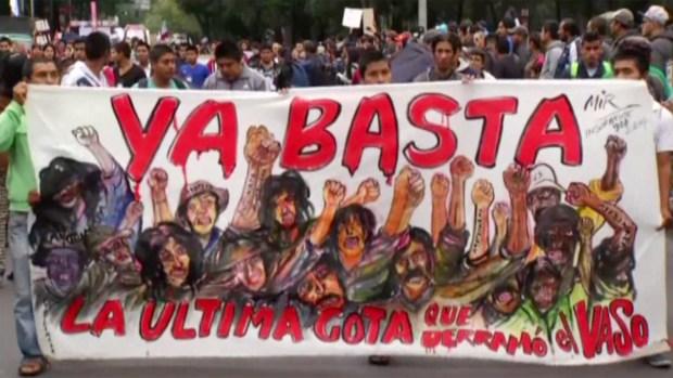 Ayotzinapa: Claves del panel de expertos