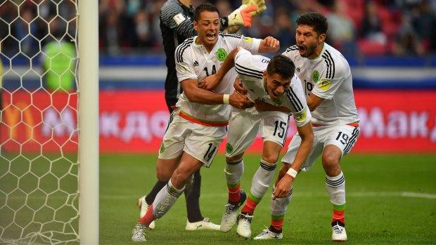 Rusia-Portugal, duelo de altos quilates de la Copa Confederaciones