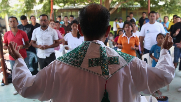 Los católicos: quiénes son y en qué creen