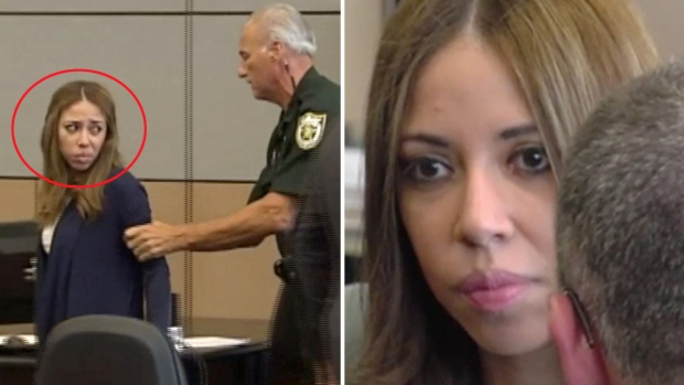 Culpable: exprostituta ideó siniestro plan para asesinar a su marido