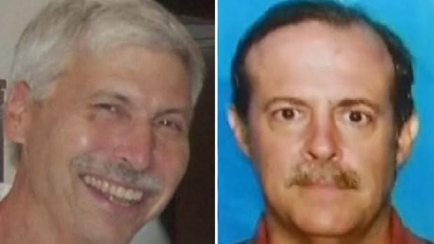 Hallan el cadáver del sospechoso de matar a tiros a reconocido médico en Texas