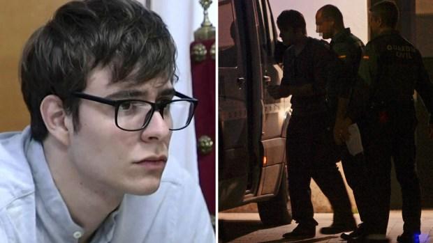 Macabro: joven mató a familiares y se tomó fotos con los cadáveres