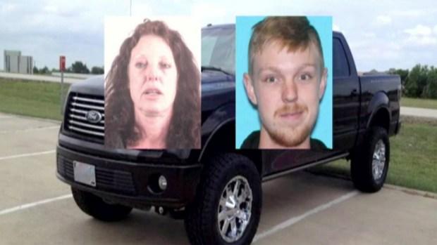 [TLMD - NATL] Ethan Couch y su madre son capturados en México