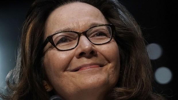 La primera mujer que dirigirá a la CIA