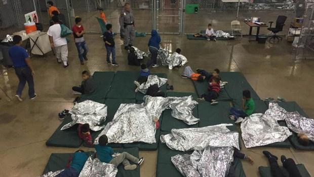 Miles las denuncias de abuso sexual a niños migrantes